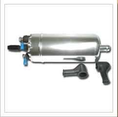 Электрический насос подскачки топлива